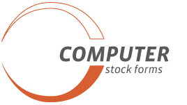 Computer Stock Forms